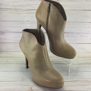 Jessica Simpson Ariel ankle boots Size 8.5 M